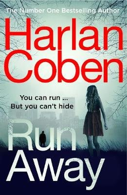 Run Away (Paperback): Harlan Coben