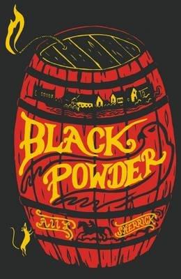 Black Powder (Paperback): Ally Sherrick