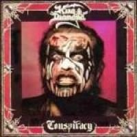 King Diamond - Conspiracy (CD): King Diamond
