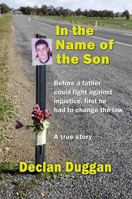 In the Name of the Son (Paperback): Declan Duggan