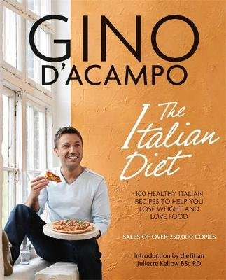 I Diet (Paperback, New Ed): Gino D'Acampo