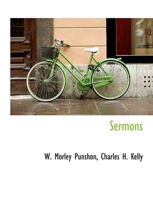 Sermons (Paperback): W. Morley Punshon
