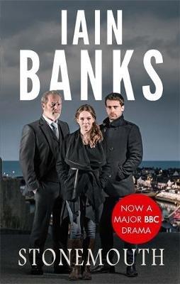 Stonemouth (Paperback): Iain Banks
