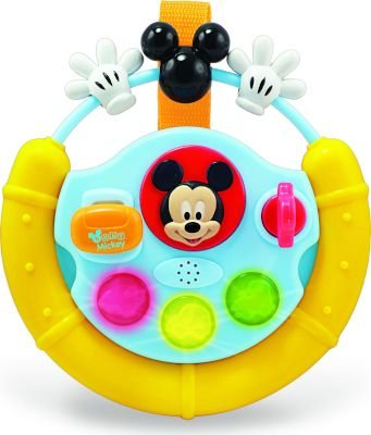 Disney Baby Mickey Mouse Baby Fun Driver: