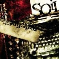 Soil - Redefine (CD, Imported): Soil