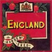 England - Garden Shed (CD, Imported): England
