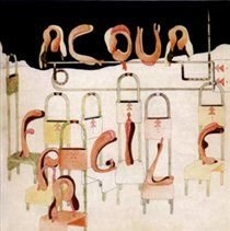 Acqua Fragile (CD, Rmst): Acqua Fragile