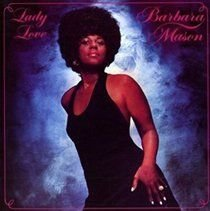 Barbara Mason - Lady Love (CD, Imported): Barbara Mason