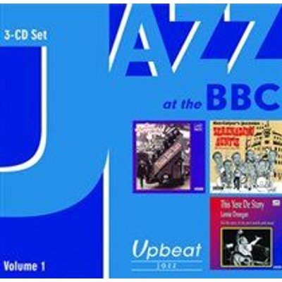Ken Colyers Jazzmen / The Temperance Seven - Jazz at the BBC (CD, Boxed set): Ken Colyers Jazzmen, The Temperance Seven