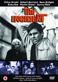 The Incident (DVD): Victor Arnold, Robert Bannard, Beau Bridges, Ruby Dee, Robert Fields, Ed McMahon, Gary Merrill, Donna...
