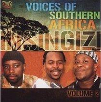 Insingizi - Voices of Southern Africa (CD): Insingizi