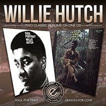 Willie Hutch - Soul Portrait/Season for Love (CD): Willie Hutch