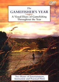 The Gamefisher's Year (DVD): John Andrews