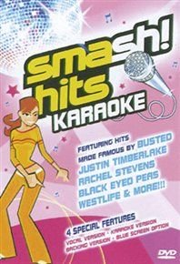 Smash Hits Karaoke (DVD):