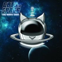 Cats In Space - Too Many Gods (CD): Cats In Space