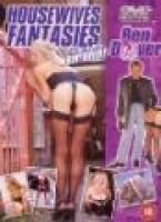 Housewives Fantasies (DVD): Ben Dover