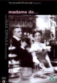 Madame De... (French, DVD): Charles Boyer, Danielle Darrieux, Vittorio De Sica, Jean Debucourt, Jean Galland, Mireille Perrey,...
