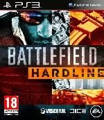 Battlefield Hardline (PlayStation 3, DVD-ROM): Playstation 3