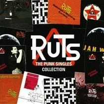Ruts - The Punk Singles Collection (CD): Ruts