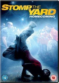Stomp the Yard: Homecoming (DVD): Keith David, Stephen Boss, Collins Pennie, Pooch Hall, Kiely Williams, David Banner, Edward...