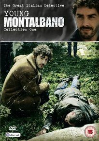 The Young Montalbano: Collection One (Italian, DVD): Michele Riondino, Sarah Felberbaum, Andrea Tidona, Fabrizio Pizzuto,...