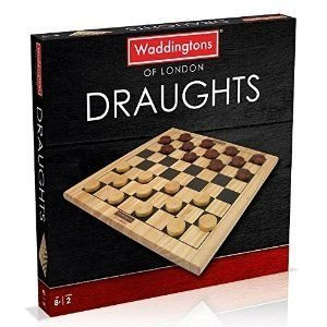 Waddington's Draughts: