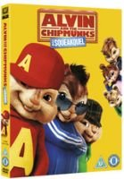 Alvin and the Chipmunks 2 - The Squeakquel (DVD): Anna Faris, Justin Long, Matthew Gray Gubler, Christina Applegate, Jason Lee,...