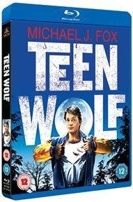 Teen Wolf (English, French, Spanish, Blu-ray disc): Michael J. Fox, James Hampton, Susan Ursitti, Jerry Levine, Jim Mackrell,...