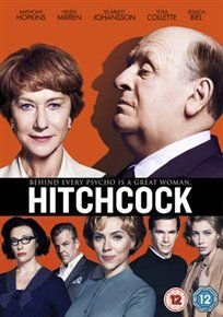 Hitchcock (English, Spanish, Russian, DVD): Anthony Hopkins, Helen Mirren, Scarlett Johansson, Danny Huston, Toni Collette,...