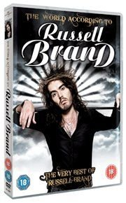 Russell Brand: The World According to Russell Brand (DVD): Russell Brand