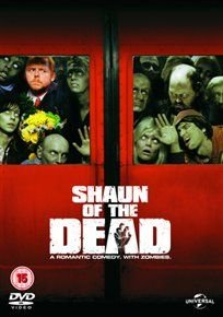 Shaun of the Dead (DVD): Simon Pegg, Kate Ashfield, Nick Frost, Lucy  Davis, Dylan Moran, Nicola Cunningham, Sonell Dadral,...