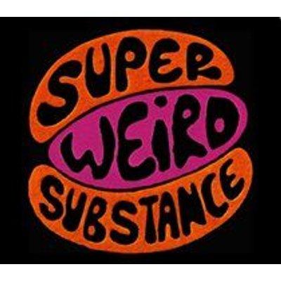 Greg Wilson Presents Super Weird Substance (CD): Various Artists