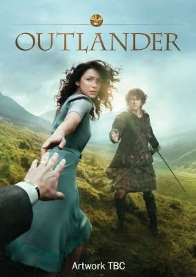 Outlander: Complete Season 1 (English, Scottish Gaelic, DVD): Caitriona Balfe, Finn Den Hertog, Duncan Lacroix, Grant...