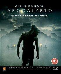 Apocalypto (Blu-ray disc): Rudy Youngblood, Dalia Hernandez, Jonathan Brewer, Morris Birdyellowhead, Carlos Emilio Baez, Raoul...