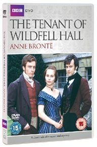 The Tenant of Wildfell Hall (DVD): Tara Fitzgerald, Rupert Graves, Toby Stephens, Beatie Edney, James Purefoy, Pam Ferris,...