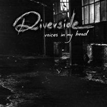 Riverside - Voices in My Head (CD): Riverside