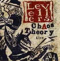 Levellers - Chaos Theory (CD): Levellers