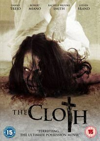 The Cloth (DVD): Danny Trejo, Eric Roberts, Rachele Brooke Smith, Justin Price, Robert Miano, Lassiter Holmes, Kyler Willett,...