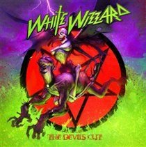 White Wizzard - The Devil's Cut (Vinyl record): White Wizzard