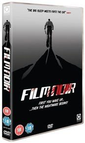 Film Noir (DVD): Mark Keller, Bettina Devin, Roger Jackson, Jeff Atik, Kristina Negrete, Victoria Ryan O'Toole, Elaine...