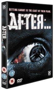 After... (DVD): Daniel Caltagirone, Flora Montgomery, Nicholas Aaron, Madison Cunningham, Elissa Edmands Frankowski, Ava Mareau...