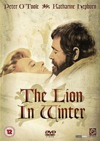 The Lion in Winter (DVD): Kenneth Griffith, O.Z. Whitehead, Ella More, Nigel Terry, Katharine Hepburn, Anthony Hopkins, Fran...