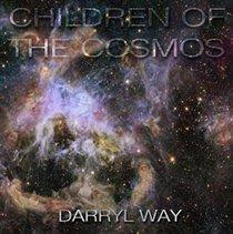 Darryl Way - Children of the Cosmos (CD): Darryl Way