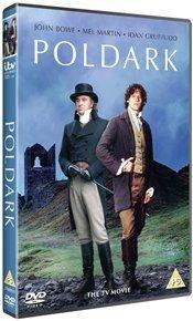 Poldark (DVD): John Bowe, Ioan Gruffudd, Gabrielle Lloyd, Nicholas Gleaves, Hans Matheson, Michael Atwell, Amanda Ryan, Mel...