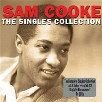 Sam Cooke - The Singles Collection (CD, Boxed set): Sam Cooke