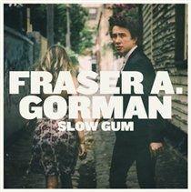 Fraser A. Gorman - Slow Gum (Vinyl record): Fraser A. Gorman