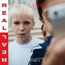 Real Lies (Vinyl record): Real Lies