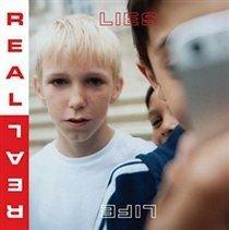 Real Lies (Vinyl record): Real Lies
