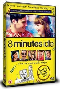 8 Minutes Idle (DVD): Tom Hughes, Ophelia Lovibond, Antonia Thomas, Paul Kaye, Luke Newberry, Pippa Haywood, Montserrat...