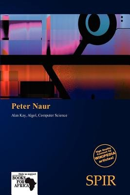Peter Naur (Paperback): Antigone Fernande
